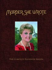 Murder, She Wrote - Season 11 (5-DVD)