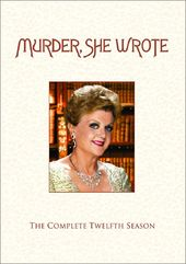Murder, She Wrote - Season 12 (5-DVD)