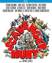 Scavenger Hunt (Blu-ray)