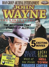 John Wayne - Early Years 5-Movie Collection