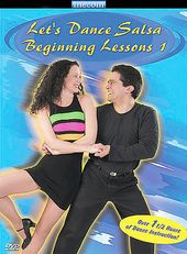 Let's Dance Salsa - Beginning Lessons 1