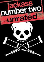 Jackass: Number Two (Unrated Widescreen)