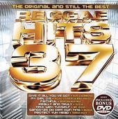Reggae Hits 37 (CD + DVD)