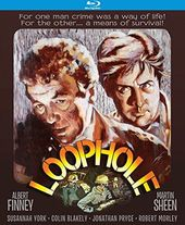 Loophole (Blu-ray)