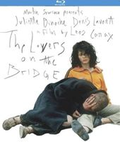 The Lovers on the Bridge (Blu-ray)