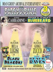 The Black & Blue Collection: Bluebeard / Black