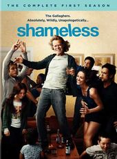 Shameless (US) - Complete 1st Season (3-DVD)