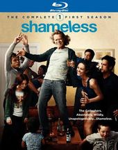 Shameless (US) - Complete 1st Season (Blu-ray)