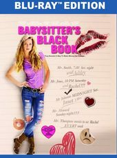 Babysitter's Black Book (Blu-ray)