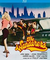 The Wanderers (Blu-ray)