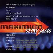 Maximum Slow Jams