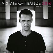 A State of Trance 2016 (2-CD)