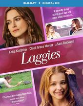 Laggies (Blu-ray)