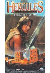 Hercules: The Lost Kingdom