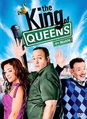 King of Queens - Season 9 (2-DVD)