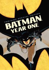 Batman: Year One (2-DVD)