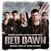 Red Dawn: Soundtrack