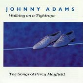 Walking on a Tightrope: The Songs of Percy