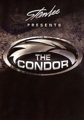 Stan Lee Presents: The Condor (Animated)