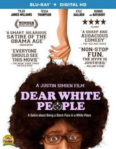 Dear White People (Blu-ray)