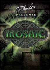 Stan Lee Presents: Mosaic (Animated)