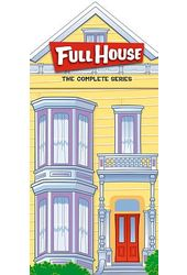 Full House - Complete Series Collection (32-DVD)