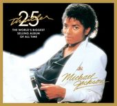Thriller (25th Anniversary Deluxe Edition) (Bonus