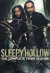 Sleepy Hollow - Complete 3rd Season (5-DVD)
