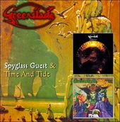 Spyglass Guest / Time and Tide (2-CD)
