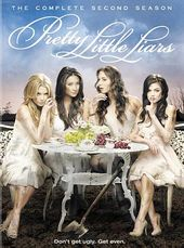 Pretty Little Liars - Complete 2nd Season (6-DVD)