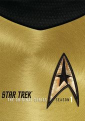 Star Trek: The Original Series - Season 1 (10-DVD)