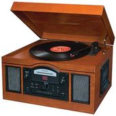 Crosley CR6001A-PA Archiver USB Turntable -