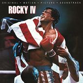 Rocky IV (30th Anniversary Edition) (Original