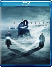 The X-Files - Season 2 (Blu-ray)