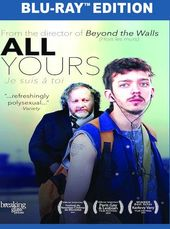 All Yours (Blu-ray)