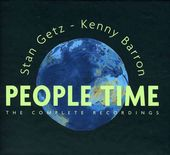 People Time: Complete Recordings