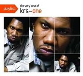 Playlist: The Very Best of KRS-One [Clean]