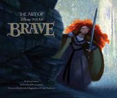 Brave - The Art of Brave