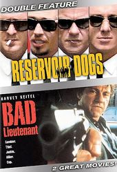 Reservoir Dogs / Bad Lieutenant (2-DVD)