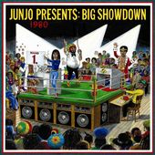 Junjo Presents: Big Showdown (2-CD)