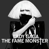 The Fame Monster [Deluxe Edition] (2-CD)