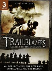 Trailblazers: Stories of the Wild West (Valdez Is