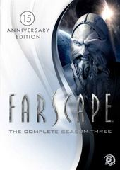 Farscape - Complete Season 3 (15th Anniversary