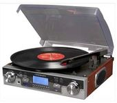 Crosley CR6007A-MA Recording Tech Turntable