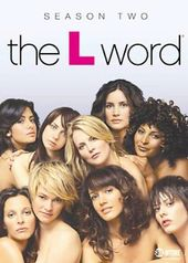 The L Word - Complete 2nd Season (4-DVD)