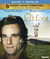 My Left Foot (Blu-ray)