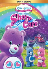 Care Bears - Share Your Care