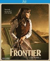 The Frontier (Blu-ray)