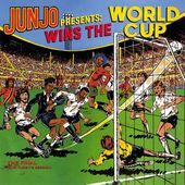 Junjo Presents: Wins the World Cup (2-CD)