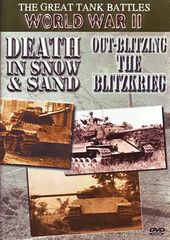 Great Tank Battles of World War II: Death in Snow